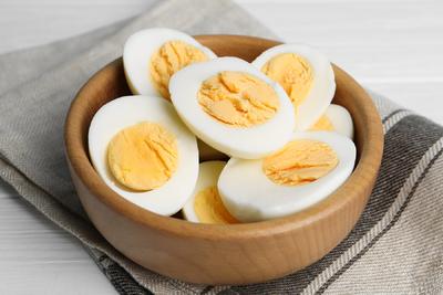 Ezért lehet a tojás a főétkezések középpontjában