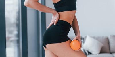 Ezért tudsz gyorsabban fogyni az infrabiciklivel, ráadásul a narancsbőr is eltűnik!