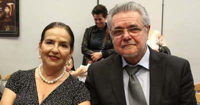 Dráma: meghalt Oszter Sándor édesanyja, el sem tudott búcsúzni tőle