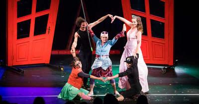 Újra nyit a Pannon Várszínház Veszprémben