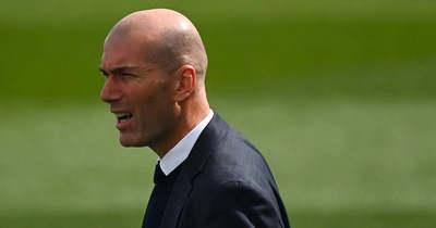 Zidane távozik a Real Madridtól