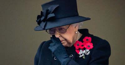 Most érkezett: Hónapokra elvonul gyászolni II. Erzsébet
