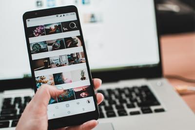 Jöhet a böngészős Instagramba a posztolás