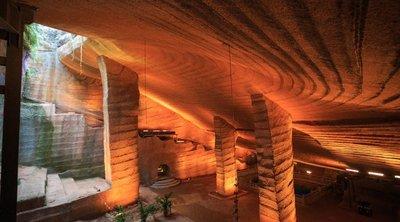 Ezer embert dolgoztattak 6 évig titokban a föld alatt - a történelem legnagyobb rejtélyét építtették meg Kínában