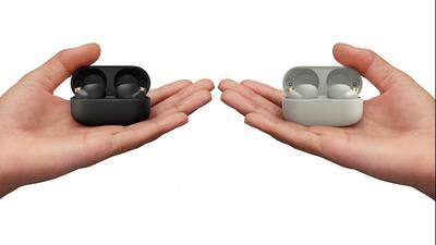 Újabb ígéretes vezeték nélküli fülhallgatóval készül a Sony