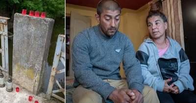 Drámai vallomás: megszólaltak annak a kisfiúnak a szülei, aki a Tisza csatornájába vetette magát
