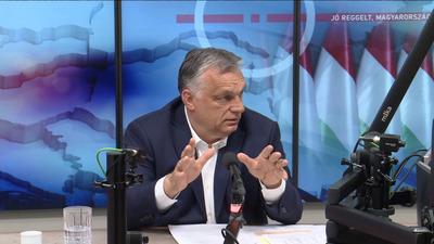 Orbán Viktor: Hétfőtől a világ bármely pontján élő magyarok regisztrálhatnak az oltásra