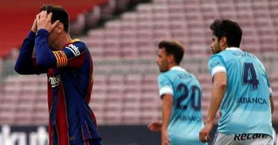A Barça kiszállt a versenyből, Madridba kerül a trófea