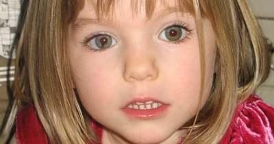 Szörnyű hírt közölt a rendőrség az eltűnt Maddie-ről