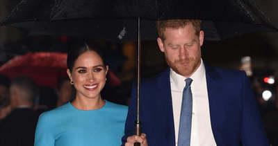 Forrong a palota: Harry és Meghan megint nagyon kiverte a biztosítékot