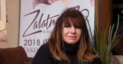 Nehéz éven van túl Zalatnay Sarolta, anyagilag támogatja a lánya az énekesnőt