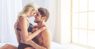 Eszét veszti a férfi a gyönyörtől, ha beveti a nő ezt a szextrükköt