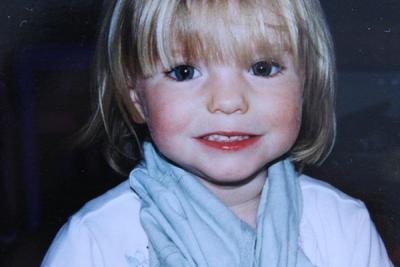 Fordulat a Madeleine McCann-ügyben: a német rendőrök ezt állítják