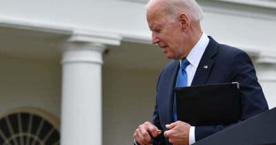 Munkatársai szerint Joe Biden lobbanékony és türelmetlen