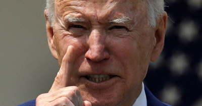 """""""Joe Biden lobbanékony és türelmetlen"""""""