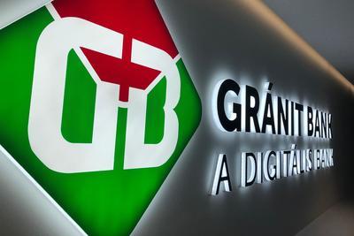 Minden eddiginél sikeresebb évet zárt a Gránit Bank