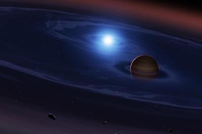 Földönkívüli elemet találtak a Csendes-óceán mélyén: erre utalhat