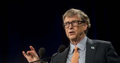 Munkahelyi viszonya miatt mondhatott le Bill Gates az igazgatótanácsi tagságáról