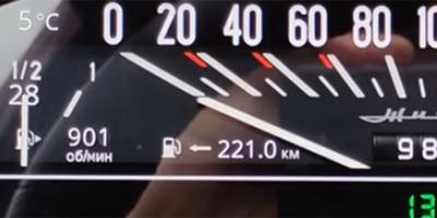 Elkészült a szenzációs extra, amivel minden autót Zsigulivá lehet változtatni - videó