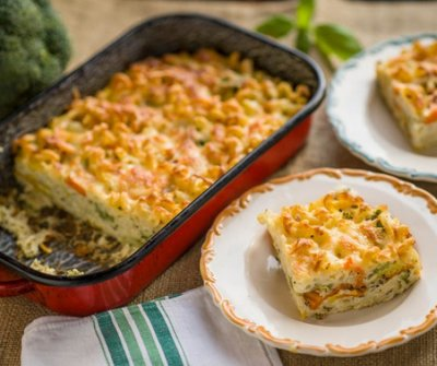 Top 10 recept: rakott tészta és krumplisaláta volt a kedvencetek a héten