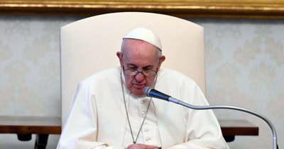 Ferenc pápa és a globális kormányzás