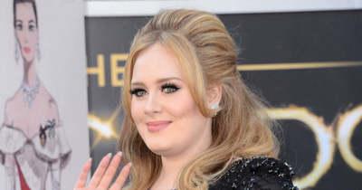 Elképesztő átalakulás! Rá sem lehet ismerni Adele-re – Fotó!