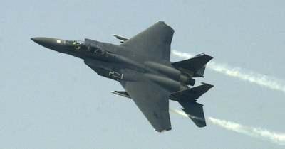 Jöhet az EU-s vadászgép