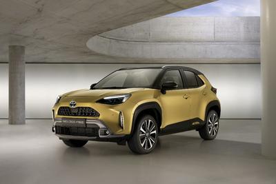 Ennyibe kerül az új Toyota, amely komoly veszélyt jelenthet a magyarok kedvenc autójára