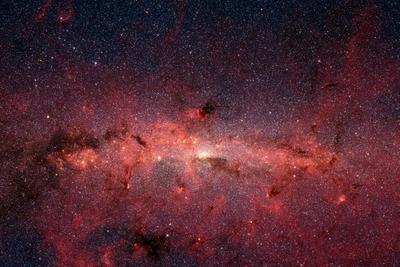 Ultranagy energiájú kozmikus gyorsítókat fedeztek fel a Tejútrendszerben