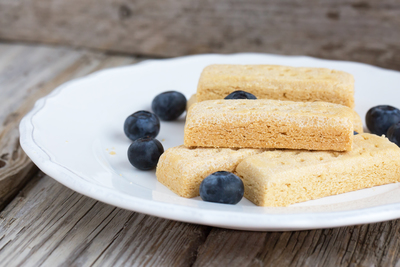 Így készíthet otthon finom, omlós vajas kekszet egyszerűen