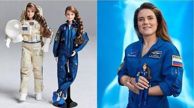 Az űrhajós Barbie-t inspiráló Kikinát küldik jövőre a Nemzetközi Űrállomásra