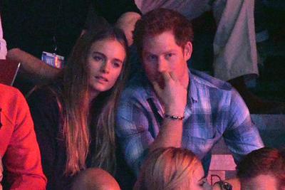 Harry exe kitálalt: ezért szakított annak idején a herceggel