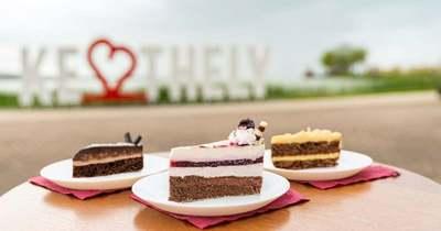 Milyen ízű lesz Keszthely tortája?