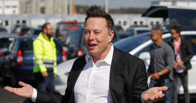 Úgy tűnik attól függ a bitcoin árfolyama, hogy mi hagyja el Elon Musk száját
