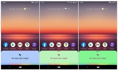 Színesebb lehet az Android 12