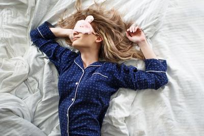 Kiderült, melyik alvási pozíció árt a legtöbbet