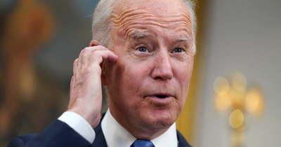 Most mutasd meg, Biden!