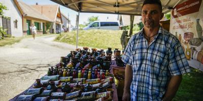 Elkergették a piacról a Viszkis rablót
