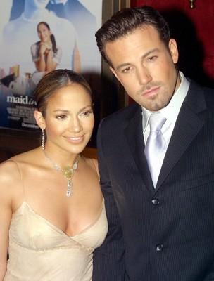 J.Lo és Ben Affleck ismét együtt? Nagyon úgy fest!