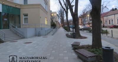 Megverte a kaposvári kórházból hazafelé tartó volt élettársát