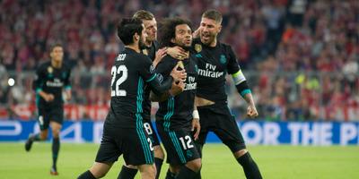 Elmegy Zidane: menekülnek a sztárok a Real Madridból