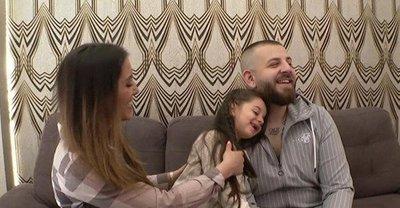 Kenyérre sem volt pénze, most 50 milliós lakást vett kislányának a magyar rapper - videó
