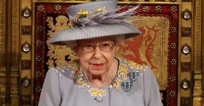 Még II. Erzsébet királynő is meglepődött, 5 éves kislány levelére válaszolt