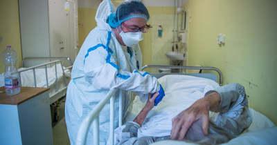 Megjöttek a friss adatok: ennyivel nőtt a fertőzöttek száma