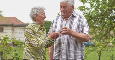 Míg a halál el nem választ: 65 éve fogadtak örök hűséget