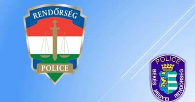 Cementet lopott két nő Battonyán