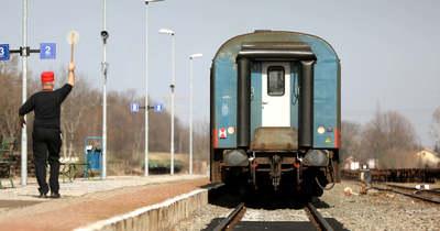 A Nyugati és Kőbánya-Kispest között késnek a vonatok