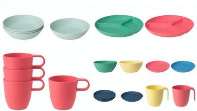 IKEA termékvisszahívás: égési sérüléseket okozhatnak ezek a tányérok és bögrék