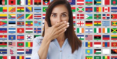 Akik hirtelen más kiejtéssel kezdenek el beszélni - Ilyen betegség az idegen akcentus szindróma