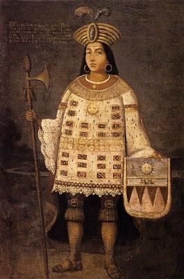 Különös kegyetlenséggel végezték ki az utolsó inka felkelés vezetőjét